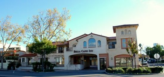 Photo of Bella Capri Inn & Suites Camarillo