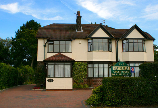 Photo of Heatherlea Guest House Wilmslow