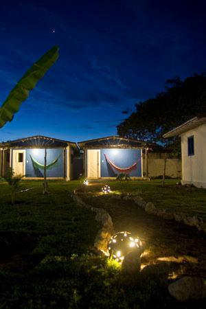 Sao Miguel do Gostoso bed and breakfasts