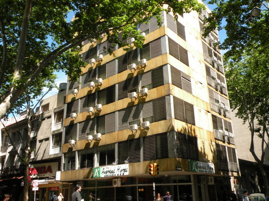 Photo of Austral Hotel Montevideo