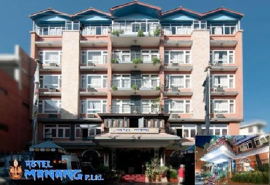 Photo of Hotel Manang Kathmandu