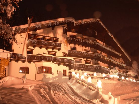 Photo of Hotel Fahrner St. Anton am Arlberg