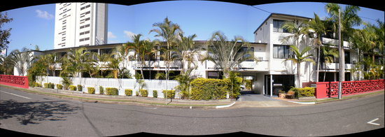Photo of Queensland Motel Brisbane