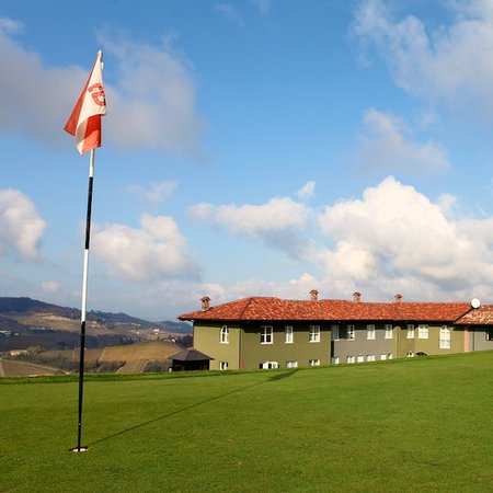Golf Relais Monforte