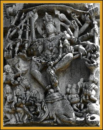 Photos of Belur Temple, Karnataka
