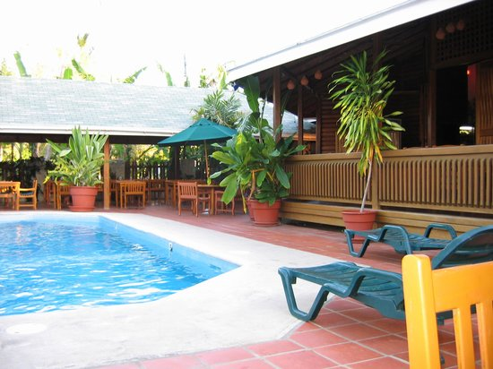 Toucan Inn: pool