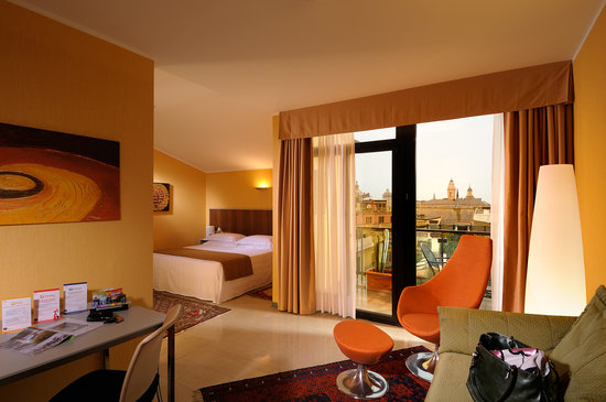 Photo of BEST WESTERN City Hotel Genoa