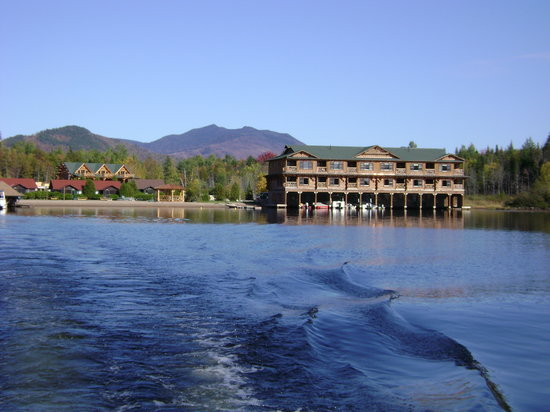 Photo of Ampersand Bay Resort And Boat Club Saranac Lake