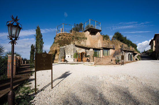 Relais Castrum Boccea