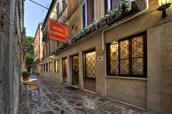 Photo of Hotel Caprera Venice