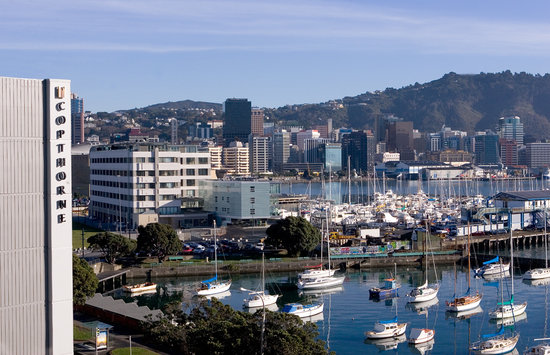 Copthorne Hotel Wellington Oriental Bay