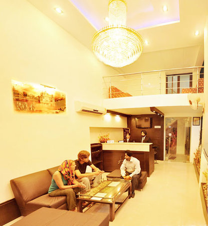 HOTEL AKAAL RESIDENCY