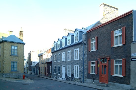 Photo of La Maison LaFleur Quebec City