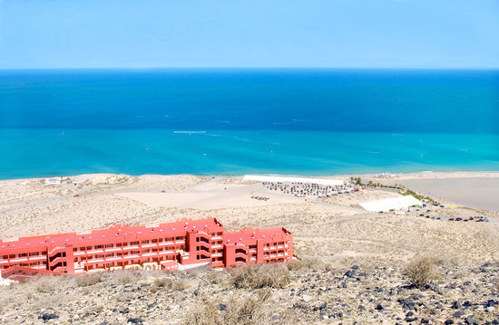 Photo of Residencial Playa Paraiso Costa Calma