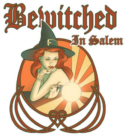 Bewitched in Salem