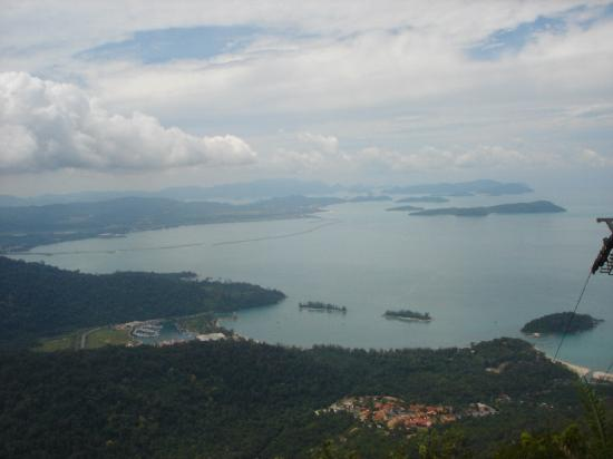 Grand Continental Langkawi: Scenic beauty of Langkawi