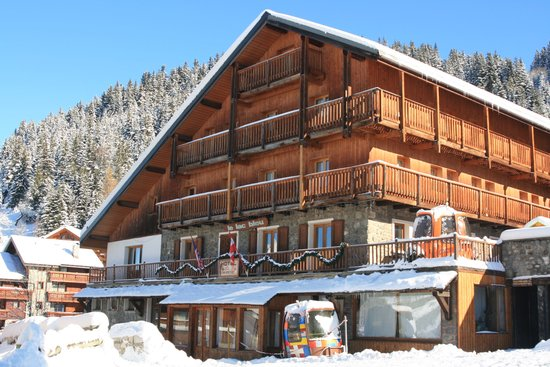 Photo of Hotel Le Lac Bleu Meribel