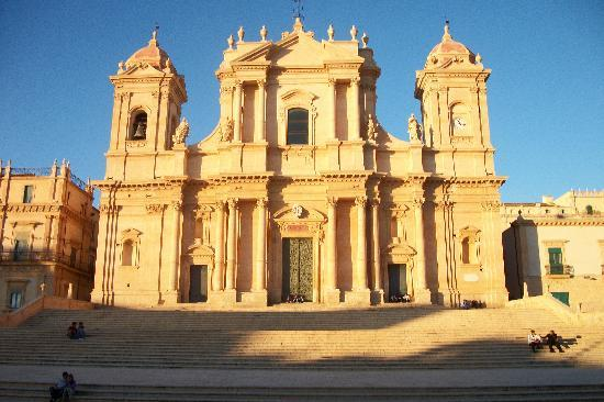 Noto Sicily