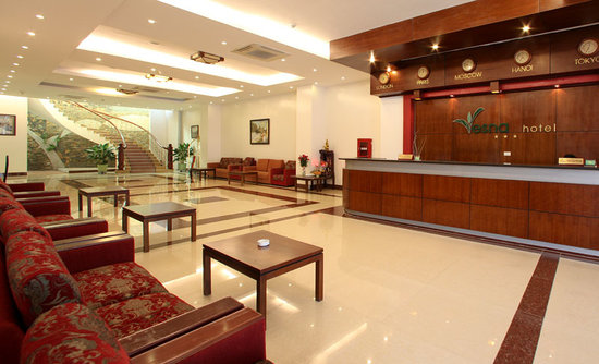Photo of Vesna Hotel Hanoi