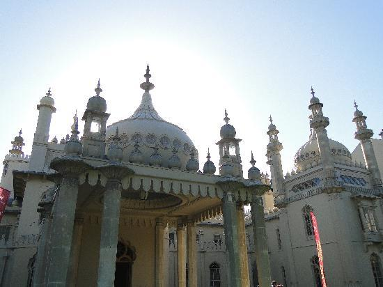 , UK: Brighton Dome
