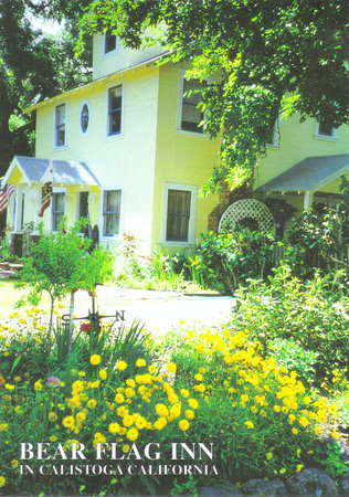 Photo of Bear Flag Inn Calistoga