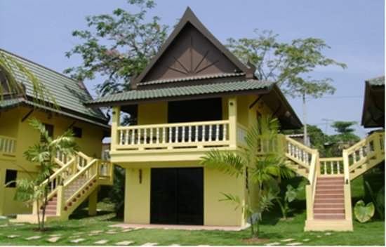 Photo of Chez Charly Bungalow Thalang