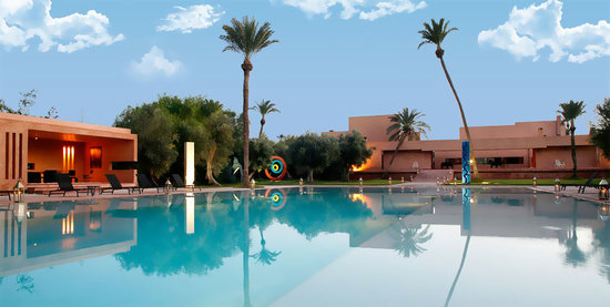 Photo of Hotel Dar Sabra Marrakech