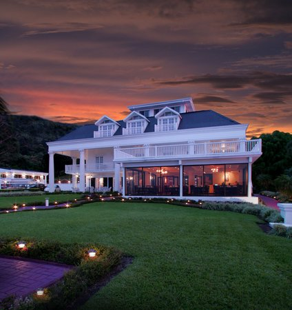 Grand Tara Hotel Spa and Casino Escazu