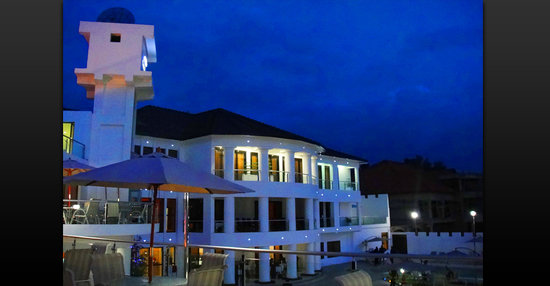 Photo of The Manor Hotel Kigali