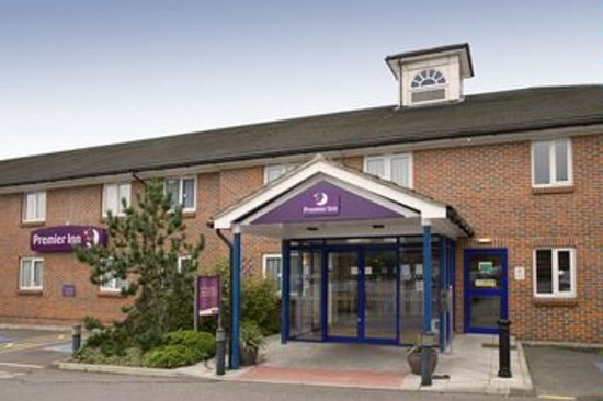 Photo of Premier Inn Basildon Rayleigh