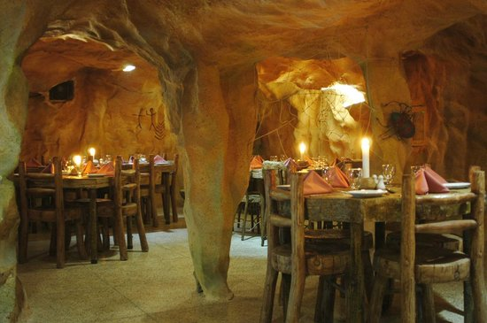 Cave diner islamabad restaurant reviews phone number