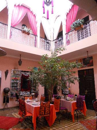 riad bahia