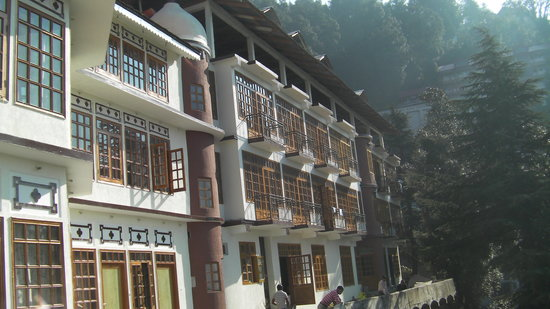 Photo of Hotel Ark Dalhousie
