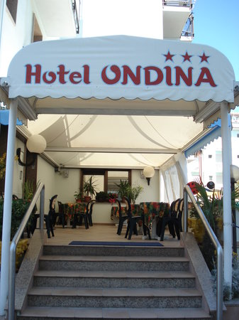 Hotel Ondina