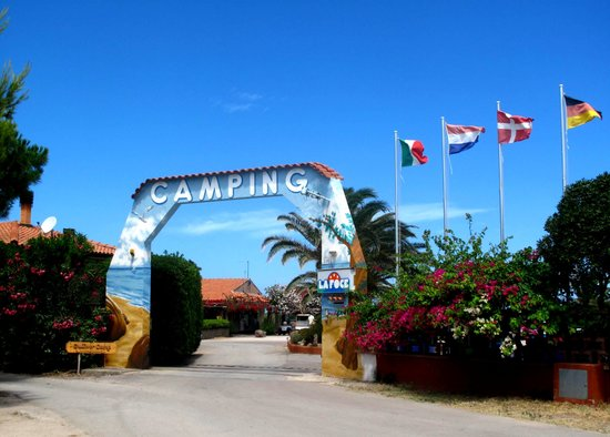 Camping Villaggio La Foce