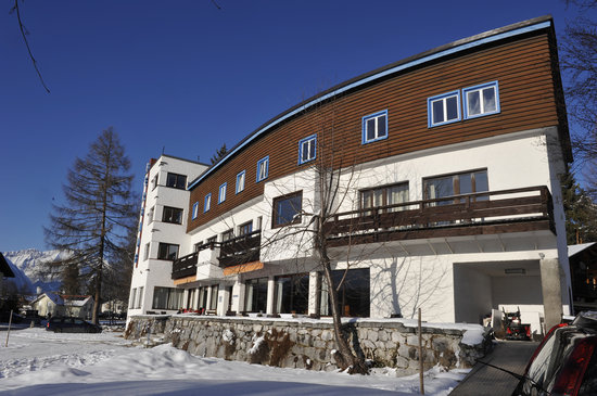 Photo of Hotel Berghof Seefeld