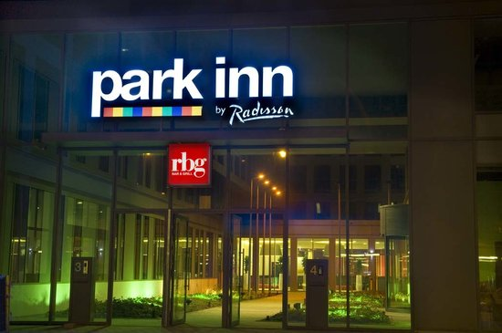 ‪Park Inn by Radisson Brussels Midi‬