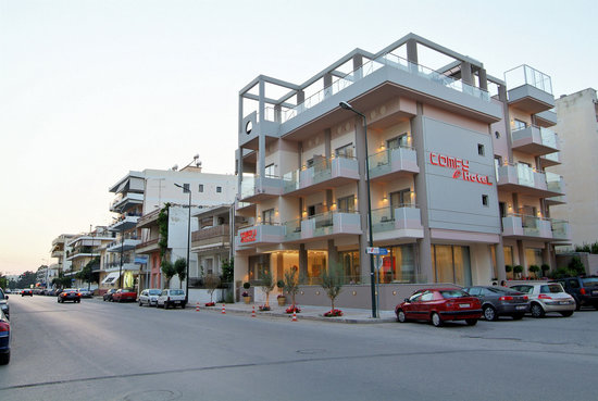 Photo of Comfy Boutique Hotel Kalamata