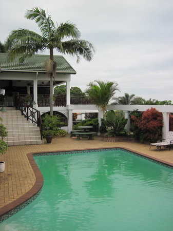 Photo of Ingwe Manor Margate