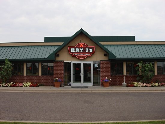 Ray j 39 s american grill woodbury menu prices restaurant reviews tripadvisor - American grill restaurant ...