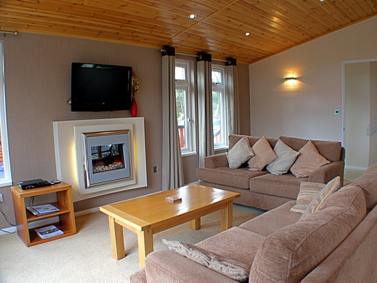 Photo of Deeside Holiday Park Aberdeen