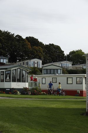 ‪Blairgowrie Holiday Park‬