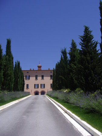 Relais Villa Grazianella