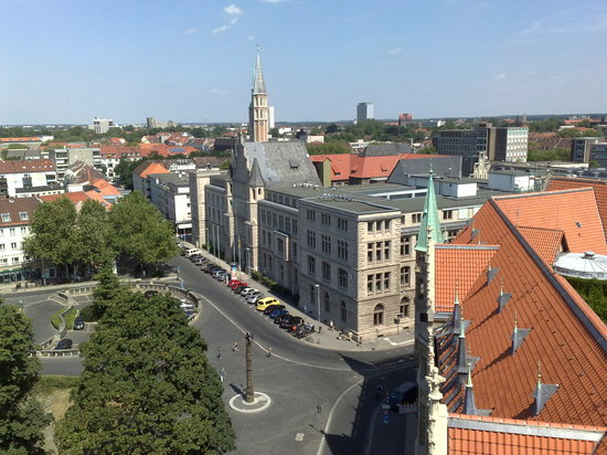 Braunschweig hotels