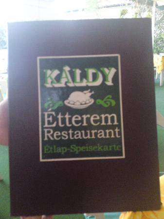 Balatonfured restaurants