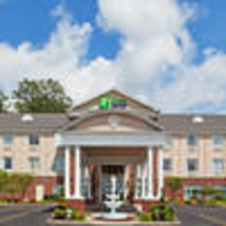 ‪Holiday Inn Express Youngstown North‬