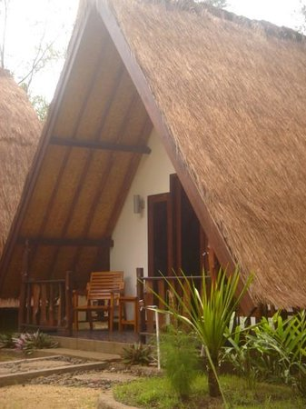 Tunai Cottages