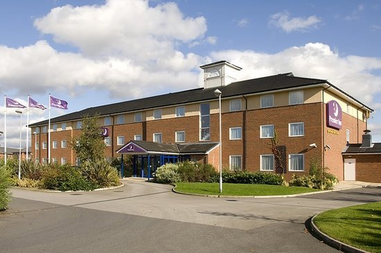 Premier Inn Wakefield South - M1, Jct39
