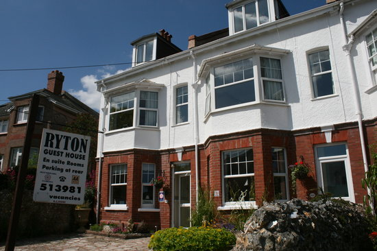 Ryton Guest House