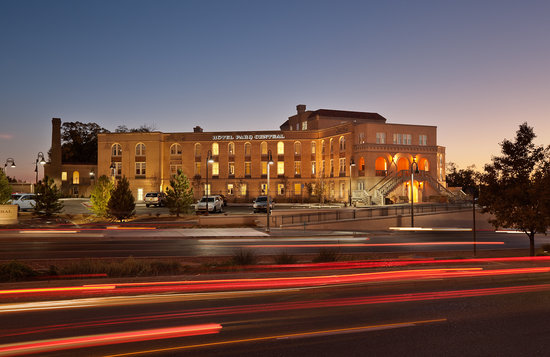 Photo of Hotel Parq Central Albuquerque